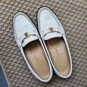 Authentic Salvatore Ferragamo Shoes